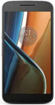How to Update Motorola Moto G4 Nougat 7.1.1 Stock Rom