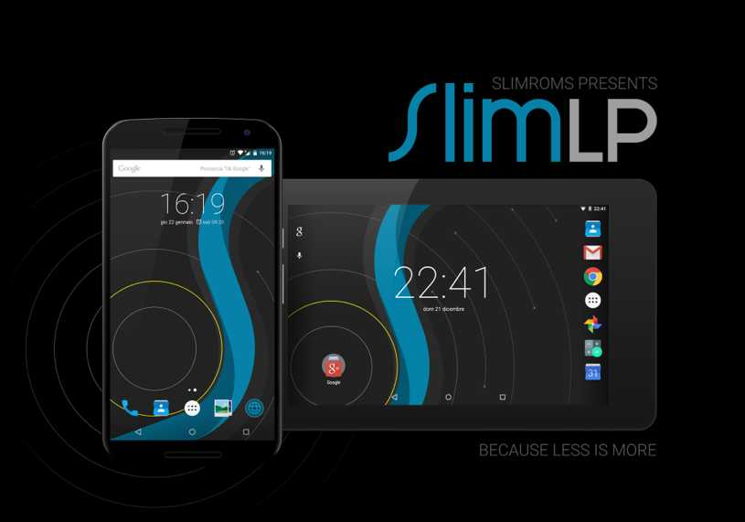 Top 5 Best Roms For Android Devices
