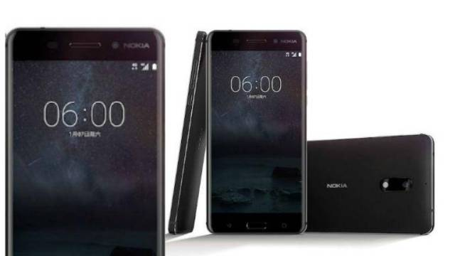 Download Android 7.1.1 Nougat For Nokia 6