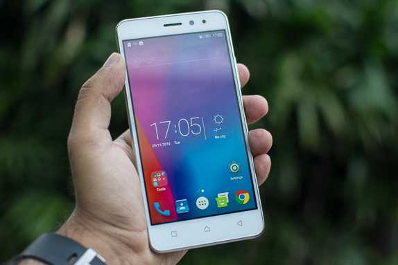 Install TWRP Recovery On Lenovo K6 Power