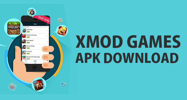Download Xmod Games Apk