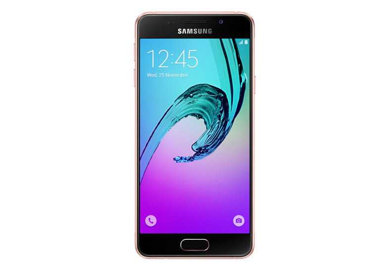 Download Android 7.0 Nougat Update For Galaxy A3 2016