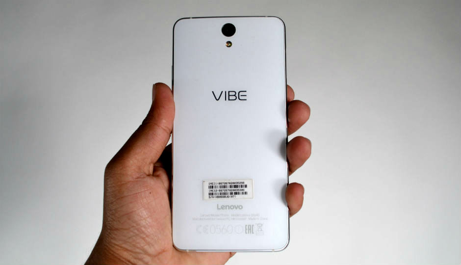 Install TWRP and Root Lenovo Vibe S1