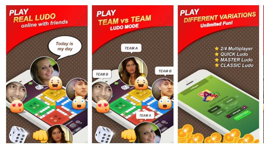 Download Ludo Star 2017 Game for Android