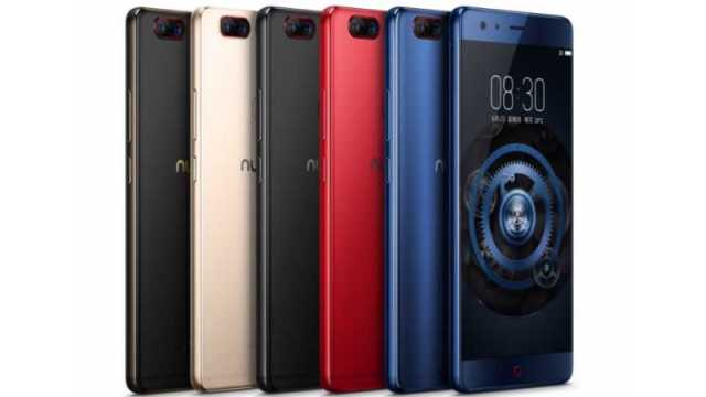 Unlock Bootloader, Install TWRP and Root Nubia Z17