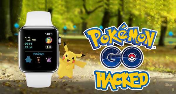 Pokemon Go 0.69.0 Hack for Android