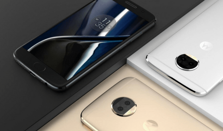 Moto G5S and G5S Plus Specifications