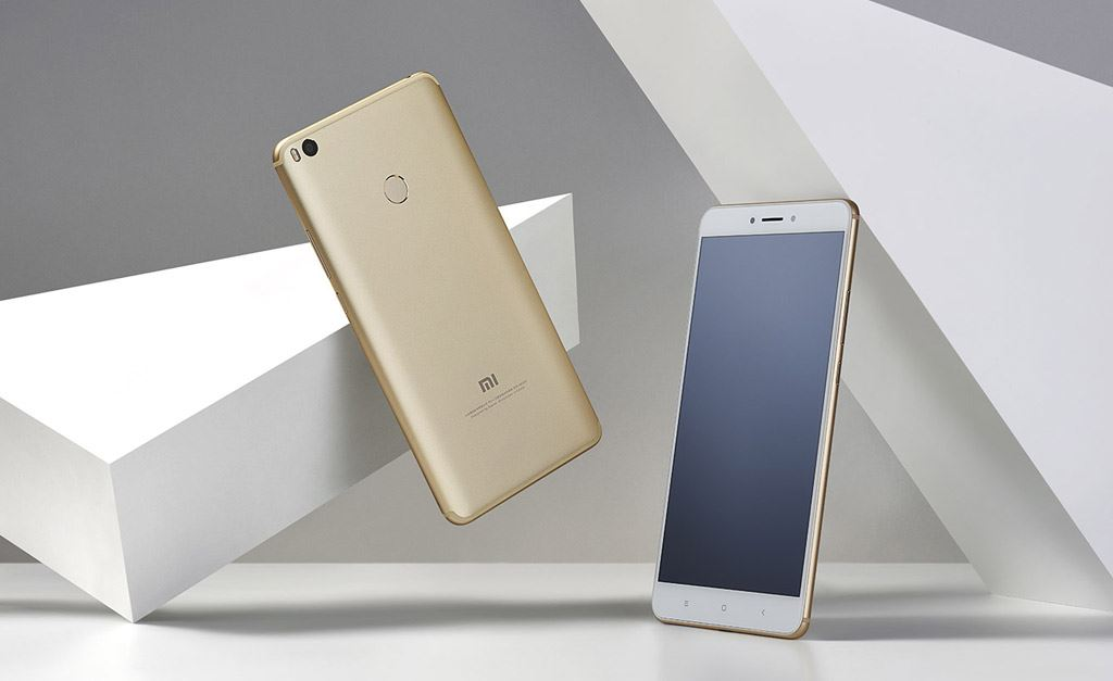 Install TWRP and Root Mi Max 2