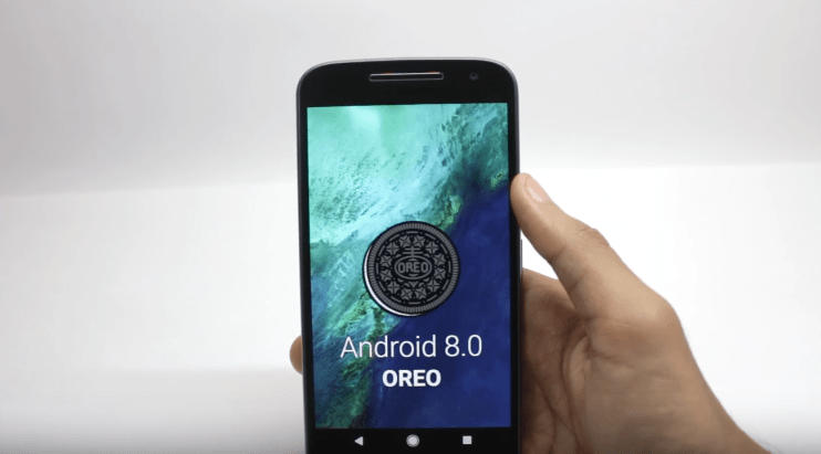 Download Android Oreo Wallpapers and Ringtones