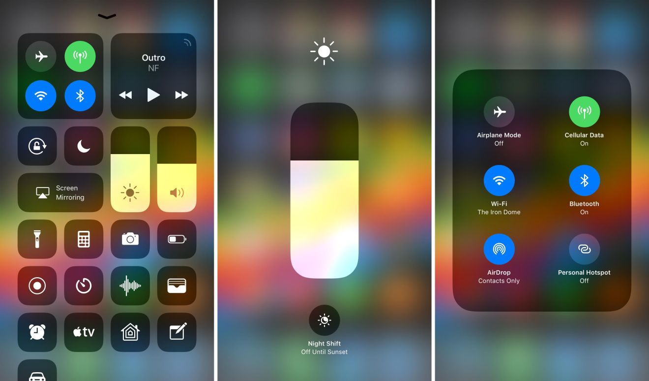 How To Disable Auto Brightness in iOS 11