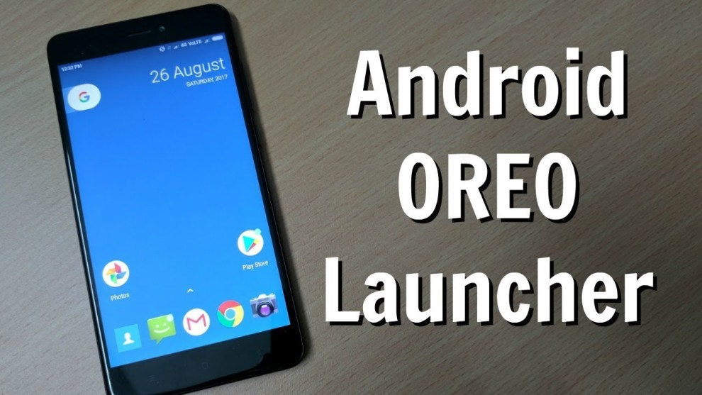 Download Android Oreo Pixel Launcher