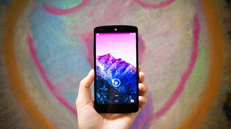Download Android 8.0 Oreo ROM for Nexus 5