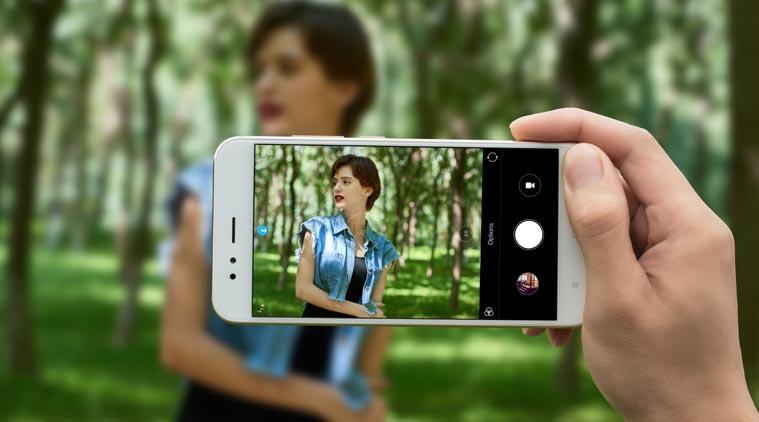 Download Ported MI A1 Camera