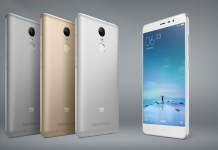 Download Latest Global Stable ROM For Redmi Note 3