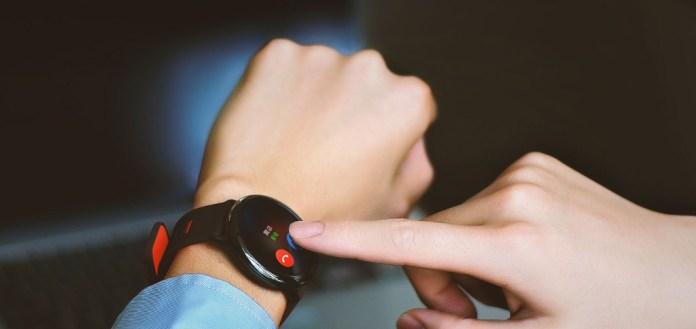 Xiaomi Huami AMAZFIT Sports Bluetooth Smart Watch