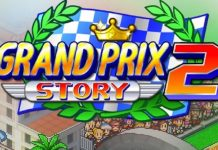 Download Grand Prix Story 2 MOD APK