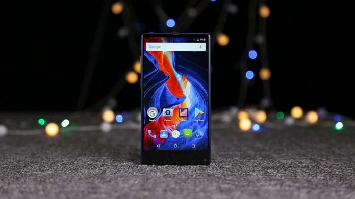 Install TWRP Recovery And Root Ulefone Mix