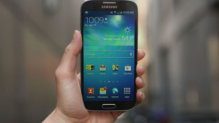 Install Optimized LineageOS 15 On Galaxy S4