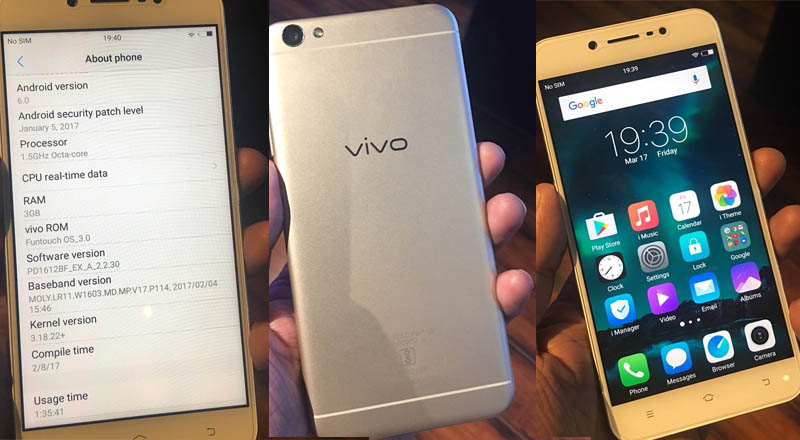 How To Install TWRP Recovery And Root Vivo Y66