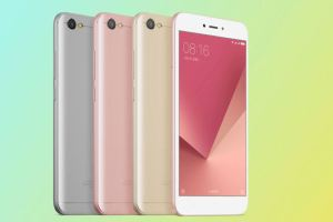 Download TWRP Recovery For Xiaomi Redmi 5A