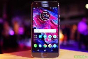 Update Moto X4 to Android Oreo 8.0