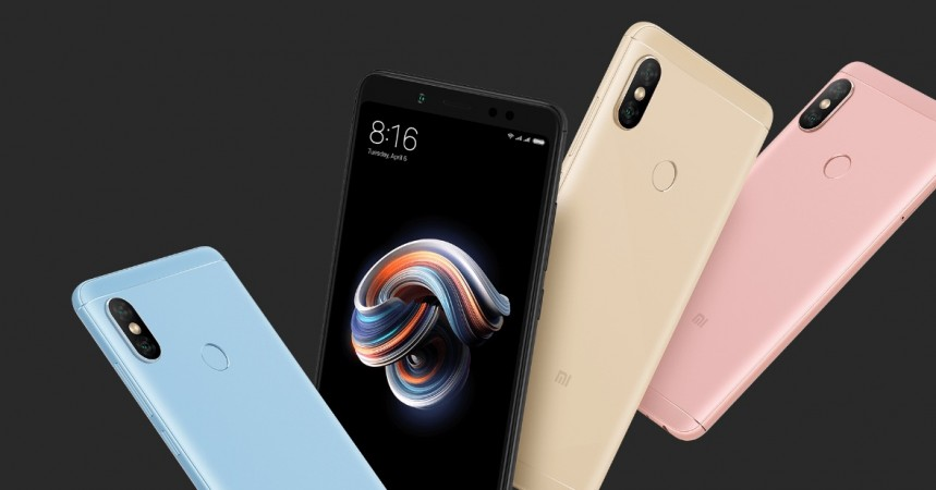 Hd Download Redmi Note 5 Pro Wallpapers