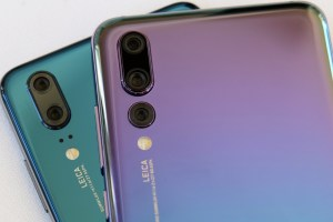 Install twrp and root Huawei P20 and P20 Pro