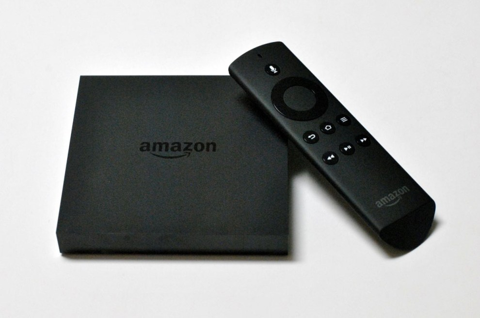 How to install amazon fire tv remote app
