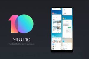 Xiaomi-MIUI-10-stable-version