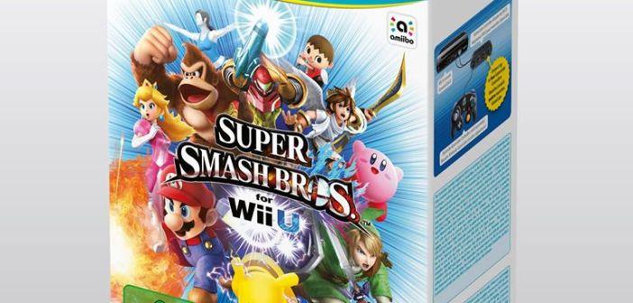 Super Smash Bros Bundle