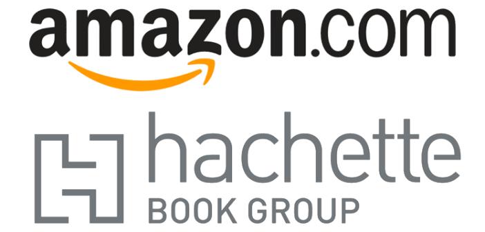 Accordo tra Amazon e Hachette, cronache di guerra - Gamobu
