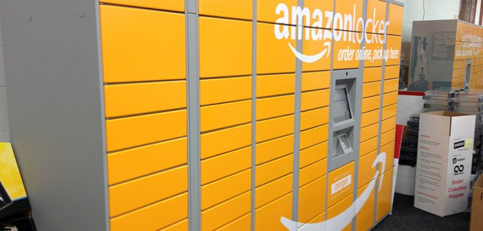 IBS e Amazon, arrivano in Italia i Pick-up Points - Gamobu