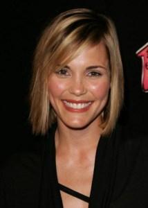 Leslie Bibb sarà una ex supermodella appena uscita dalla rehab in Salem Rogers
