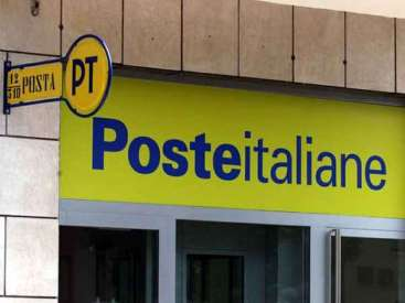 Poste Italiane offrirà i primi Pick-up Locker in Italia per Amazon e IBS