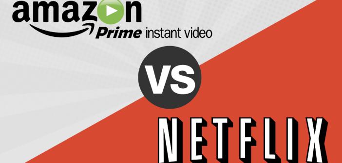 Video-on-demand, Netflix e Amazon re di Germania - Gamobu