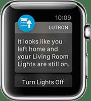 Apple Watch Notifiche Intelligenti - Gamobu
