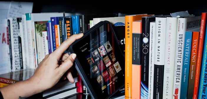 Amazon rivela i bestseller del 2014