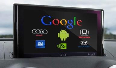 Android M sarà il primo sistema operativo integrato per auto