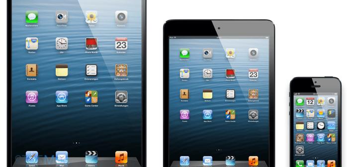 Apple, è tempo di aggiornamenti arriva iOS 8.1.2 - Gamobu