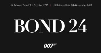 Bond 24, titolo e cast giovedì in diretta streaming - Gamobu