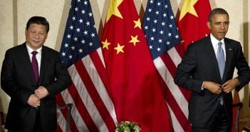 Caso Sony: Obama chiede aiuto alla Cina - Gamobu