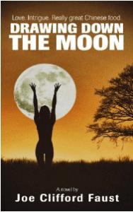Drawing Down The Moon, di Joe Clifford Faust
