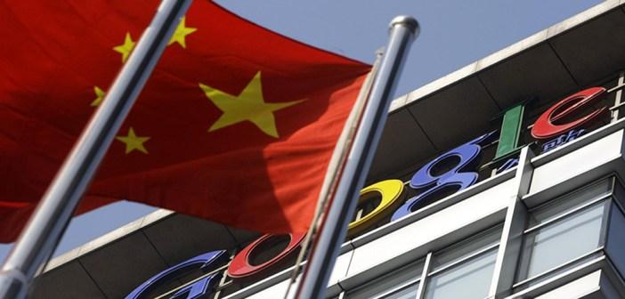 Gmail torna online in Cina - Gamobu