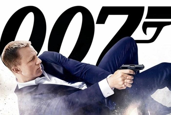 Immagine promozionale di Bond 23, Skyfall - Gamobu