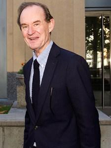 L'avvocato David Boies
