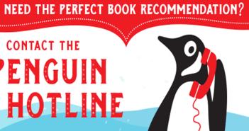 Penguin Hotline, la soluzione ai regali di Natale - Gamobu