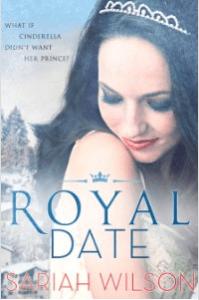 Royale Date, di Sariah Wilson