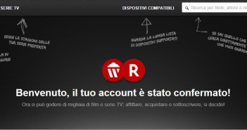 Wuaki, l'on demand di Rakuten arriva in Italia