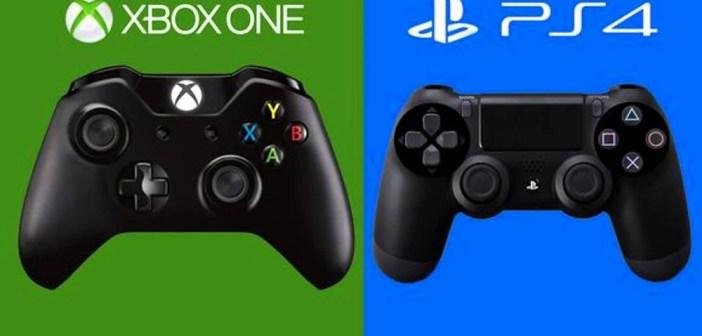 Xbox One vende di più di PS4 in USA e UK - Gamobu