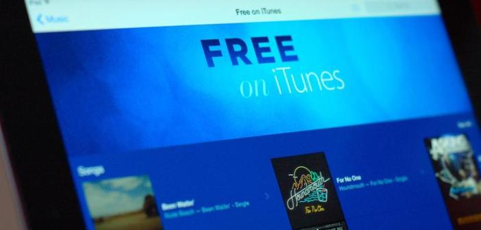 Free on iTunes: Apple e la (nuova) politica dei contenuti gratis